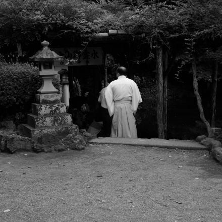 shinto-priest