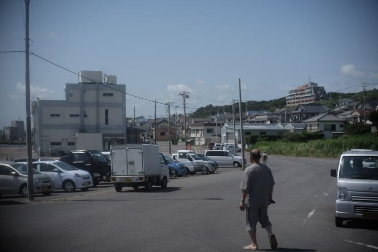 Around Tokawa Port