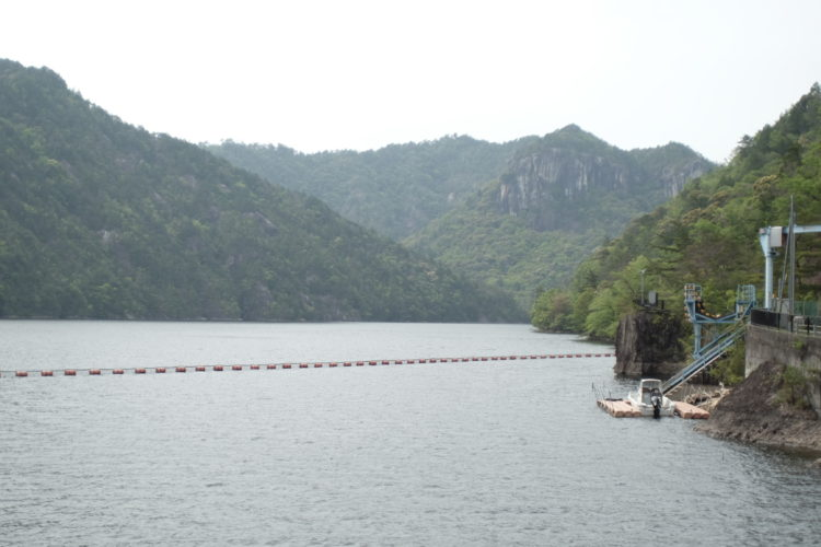 Lake Horai
