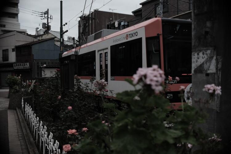 Toden Arakawa Line | 都電荒川線