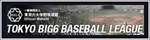Tokyo Big6 League Banner