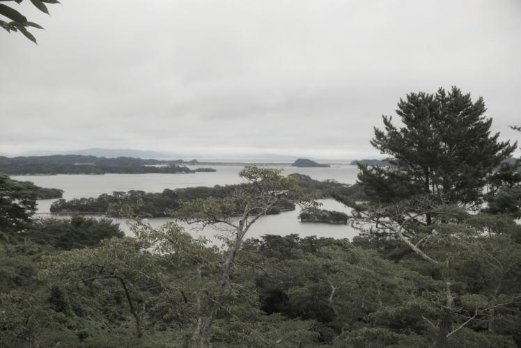 view of Matsushima