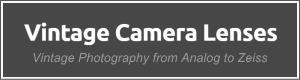 Link to Vintage Camera Lenses